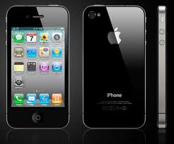 Verizon Wireless iPhone 4