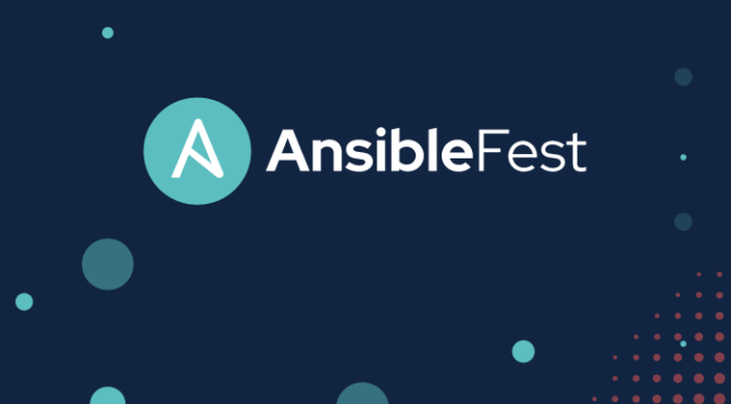 AnsibleFest highlights Ansible momentum as IT automation becomes an enterprise imperative